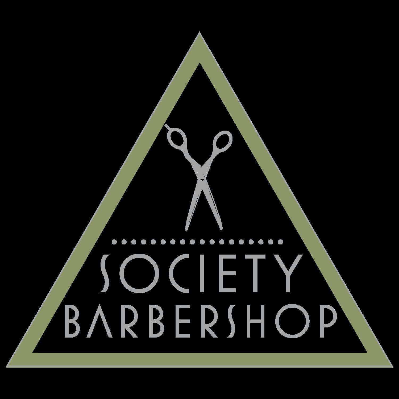 Society Barbershop Logo
